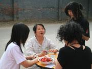 De Chinoises à Québécoises