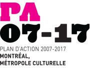 Plan d'action 2007-2017 – Montréal, métropole culturelle