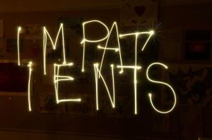 Impatients