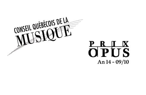 Prix Opus