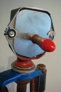 Top le clown_2010