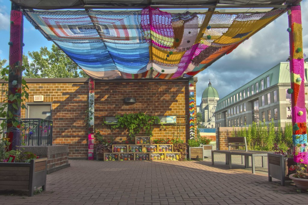 Vue d'installation_ Jardin Suspendu_2014